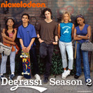 Degrassi: Tears Are Not Enough