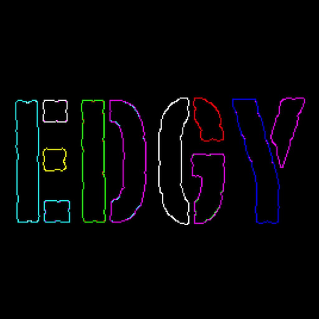 Edgy Camera