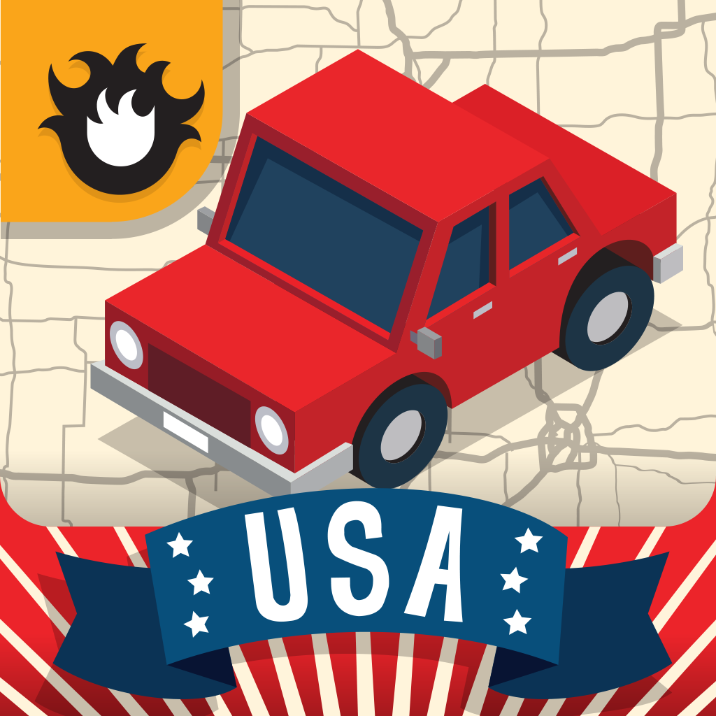 mzl.vaqhtffx Geography Drive USA™ by Spinlight Studio   Review & Giveaway